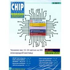 CHIP NEWS Украина / Инженерная микроэлектроника