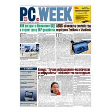 PC week (рос.) (Росія)
