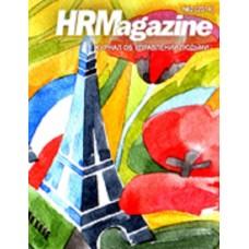 Hr magazine (рос.) (Росія)