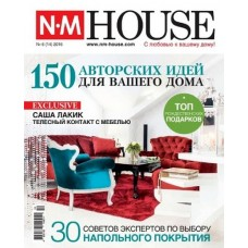 NM House (рос.) (Україна)