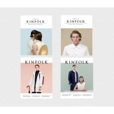 Kinfolk Magazine (рос.) (Росія)