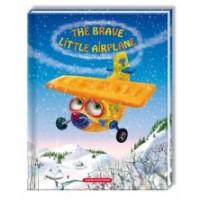 Літачок-рятівничок- THE BRAVE LITTLE AIRPLANE, англ.мова Н.Вовк