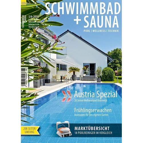 Schwimmbad + Sauna (Німеччина)