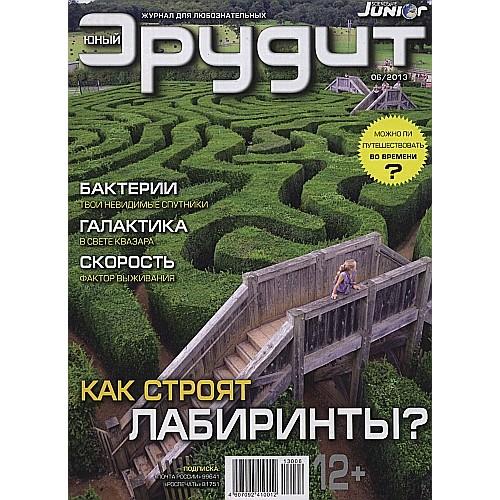 Юный эрудит (Росія)