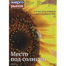Энергорынок (Росія)