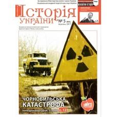 Історія України + Історія України. Бібліотека. Комплект (Шкільний світ)
