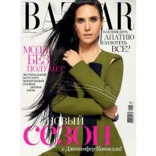 Harper's bazaar (рос.) (Росія)