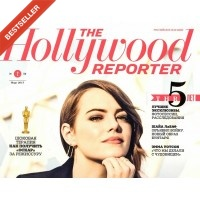 The Hollywood reporter (рос.) (Росія)